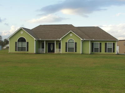 Krotz Springs Single Family Home For Sale: 242 Wiltz Road