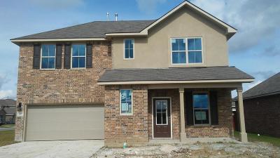 Rayne Single Family Home For Sale: 201 Golden Lake Drive