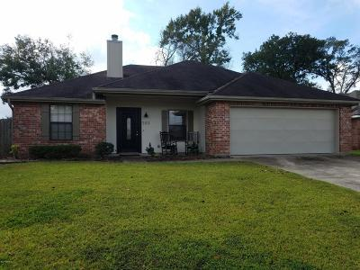 Broussard Rental For Rent: 203 Spike Lane