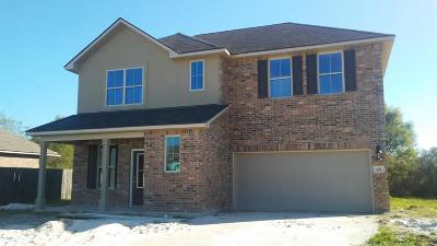 Rayne Single Family Home For Sale: 101 Golden Harvest