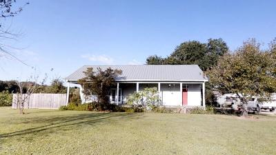 Carencro Single Family Home For Sale: 936 Clarence Cormier Road