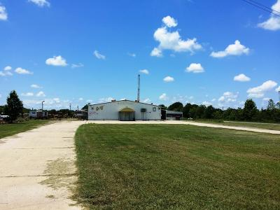 St Landry Parish Commercial For Sale: 4527 Us-167