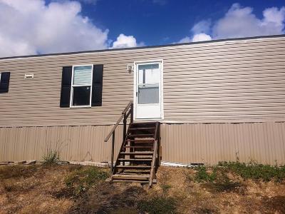 Erath Single Family Home For Sale: 14531 Dove