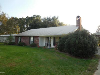 Livonia Single Family Home For Sale: 3695 Selma Street
