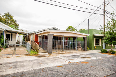 Lafayette Parish Single Family Home For Sale: 204 Church Street