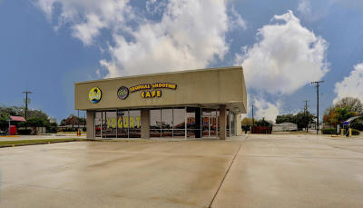 St Mary Parish Commercial For Sale: 6402 Hwy 182 E