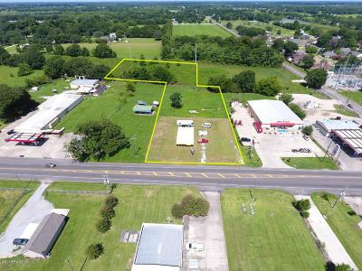 Commercial Lots & Land For Sale: 3545 N University Avenue