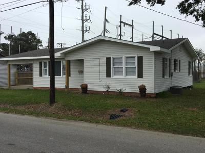 Rayne Single Family Home For Sale: 909 Marshall Street