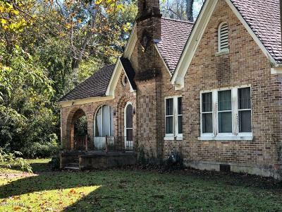 Opelousas Single Family Home For Sale: 10106 Prejean Highway