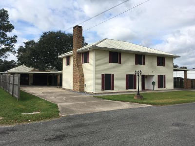 Breaux Bridge Single Family Home For Sale: 710 Edward Street