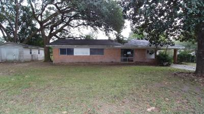 Lafayette Parish Single Family Home For Sale: 204 William Drive