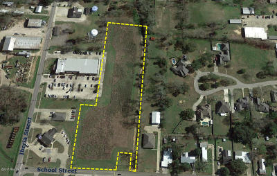 Commercial Lots & Land For Sale: 100 School Street