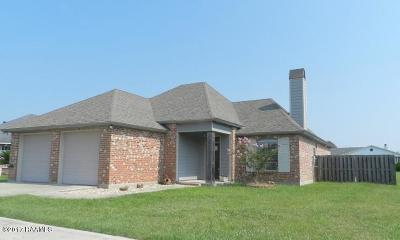 Youngsville Rental For Rent: 104 Pinnacle Drive