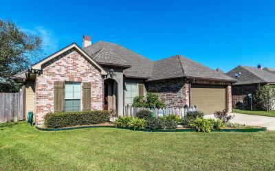 Lafayette Single Family Home For Sale: 117 Anaheim