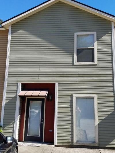 Lafayette Rental For Rent: 102 Midtown Alley