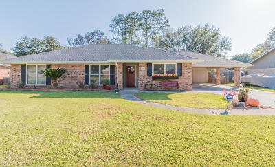 Youngsville Single Family Home For Sale: 103 Avery Drive