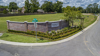 Lafayette Residential Lots & Land For Sale: 204 Dunmore Court