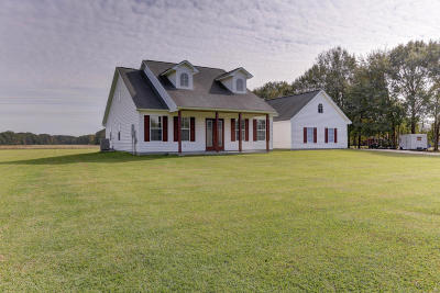 Duson Single Family Home For Sale: 225 Jenkins Road
