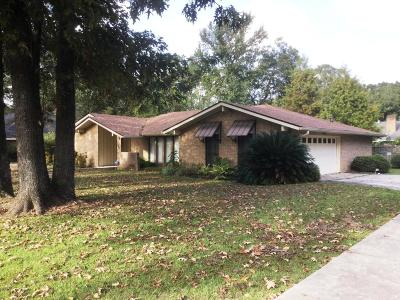 Lafayette Rental For Rent: 207 S Mannering