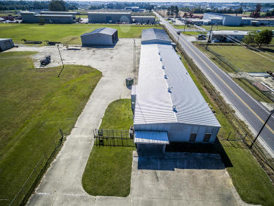 St Martin Parish Commercial For Sale: 1068 Smede Hwy