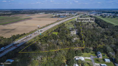 Commercial Lots & Land For Sale: 296 Degeyter Road