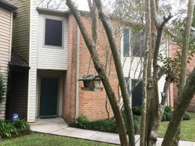 Lafayette Rental For Rent: 6 Audubon Oaks Boulevard