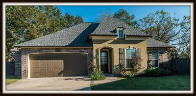 Youngsville Single Family Home For Sale: 309 Beacon Drive