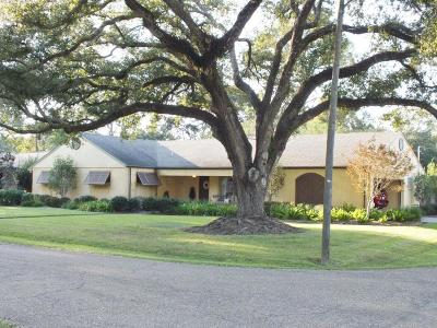 Lafayette Single Family Home For Sale: 109 Adonis Drive