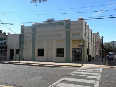 Vermilion Parish Commercial For Sale: 100 S State Street