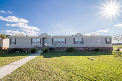 Youngsville Single Family Home For Sale: 100 Winding Way