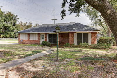 Lafayette Single Family Home For Sale: 116 Lyons Street