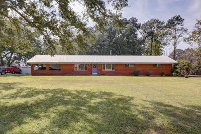 Lafayette LA Single Family Home For Sale: $275,000