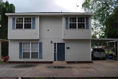 Abbeville Rental For Rent: 302 S Louisiana Street