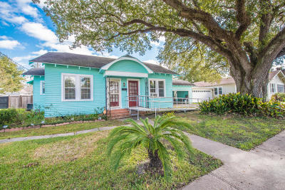 Rayne Single Family Home For Sale: 507 S Cunningham