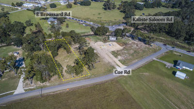 Lafayette Residential Lots & Land For Sale: 114 Cue Road
