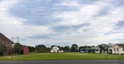 Lafayette Residential Lots & Land For Sale: 830 Bourque Road
