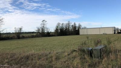 Vermilion Parish Commercial Lots & Land For Sale: Tbd Deere Park Drive