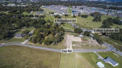 Lafayette Residential Lots & Land For Sale: 118 Cue Road
