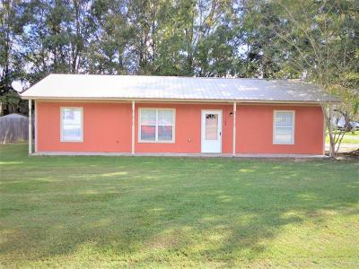 Sunset Single Family Home For Sale: 104 Lyman Drive