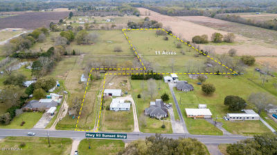Farm For Sale: Hwy 93