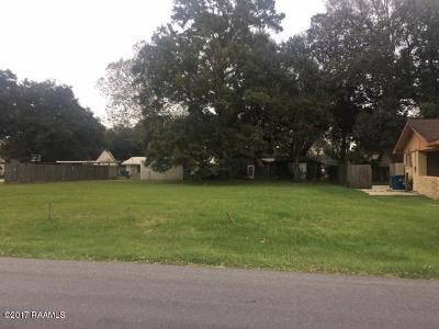 Lafayette Residential Lots & Land For Sale: 222 Martin Oaks Drive