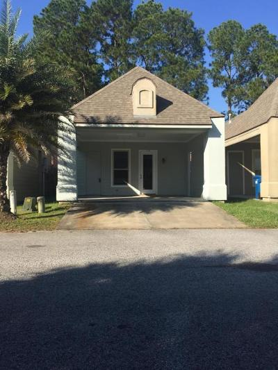 Lafayette Single Family Home For Sale: 112 Floridian