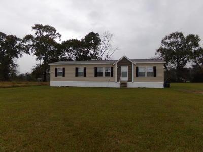 Washington Single Family Home For Sale: 123 Louana Lane