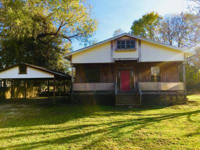 Lafayette Rental For Rent: 117 Soulanges Road