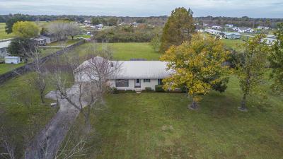 Breaux Bridge Single Family Home For Sale: 1111 Camp Bon Temps Drive