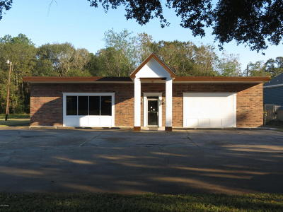 Vermilion Parish Commercial For Sale: 1303 N State Street