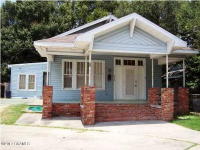Lafayette Rental For Rent: 334 S Buchanan Street #B