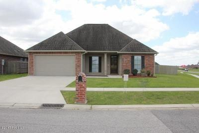 Broussard, Lafayette, Youngsville Rental For Rent: 100 Spanish Moss