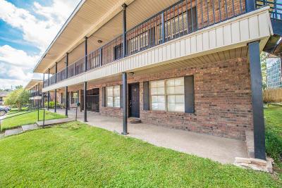 Lafayette Single Family Home For Sale: 112 Hillside Drive #47