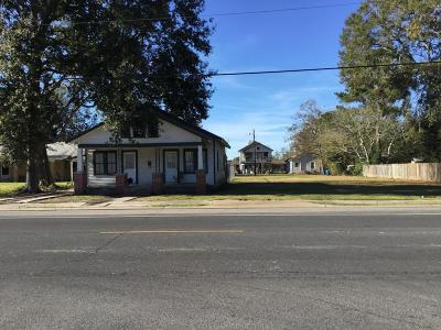 Commercial For Sale: 402 S Main Street